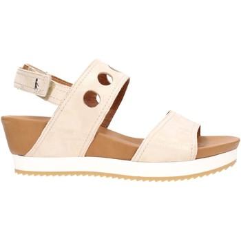 Chaussures Femme Sandales et Nu-pieds Benvado JACKIE Multicolore
