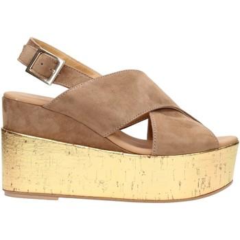Chaussures Femme Sandales et Nu-pieds David Haron 02 F12 SUGOR Multicolore