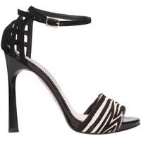 Chaussures Femme Sandales et Nu-pieds Guido Sgariglia 29593 Multicolore