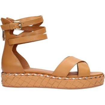 Chaussures Femme Sandales et Nu-pieds What For SS18WF548 Multicolore