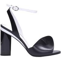 Chaussures Femme Sandales et Nu-pieds What For WF093 Multicolore