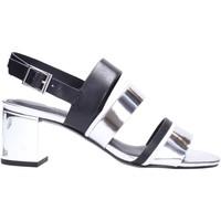 Chaussures Femme Sandales et Nu-pieds What For WF046 Multicolore