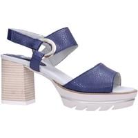 Chaussures Femme Sandales et Nu-pieds CallagHan 25203 Multicolore