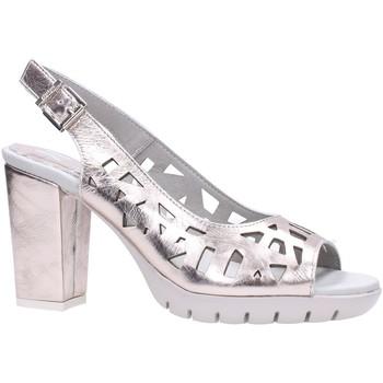 Chaussures Femme Sandales et Nu-pieds CallagHan 99112 Multicolore