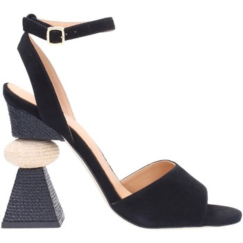 Chaussures Femme Sandales et Nu-pieds Paloma Barcelò BIBI Multicolore