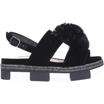 Chaussures Femme Sandales et Nu-pieds Jeannot 38257 Multicolore