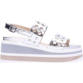Chaussures Femme Sandales et Nu-pieds Jeannot 31095 Multicolore
