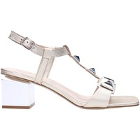 Chaussures Femme Sandales et Nu-pieds Jeannot 55043 Multicolore