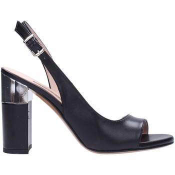 Chaussures Femme Sandales et Nu-pieds Albano 2121 Multicolore