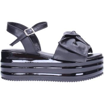 Chaussures Femme Sandales et Nu-pieds David Haron SHERRY Multicolore