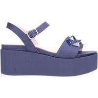 Chaussures Femme Sandales et Nu-pieds Jeannot 35223 Multicolore