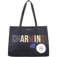 Sacs Femme Cabas / Sacs shopping Love Moschino JC4268PP06 Multicolore