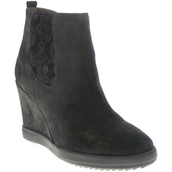 Chaussures Femme Boots Stonefly 103555 Multicolore