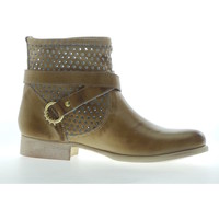 Chaussures Femme Boots Geste 704 Multicolore
