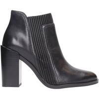 Chaussures Femme Bottines What For FW15WF256 Multicolore