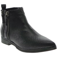 Chaussures Femme Boots Francescomilano K096S Multicolore