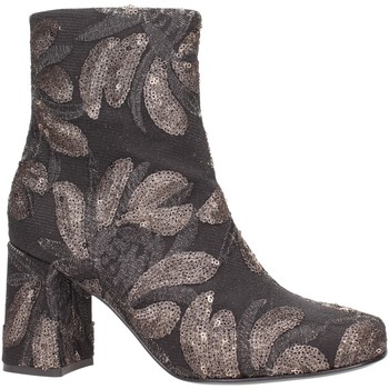 Chaussures Femme Bottines Pon´s Quintana 6411 Multicolore