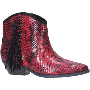 Chaussures Femme Low boots Guess FL8NA3PEL10 Multicolore