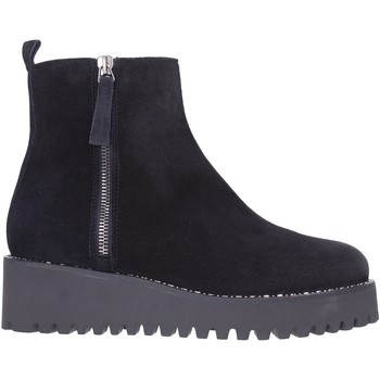Chaussures Femme Boots Jeannot 76300 Multicolore