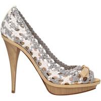 Chaussures Femme Escarpins D'ambra 14002 Multicolore