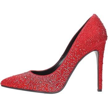 Chaussures Femme Escarpins Lola Cruz 210Z01BK Multicolore