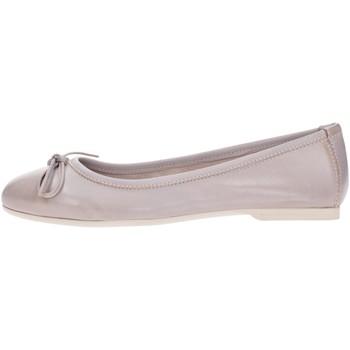 Chaussures Femme Ballerines / babies Geste E400 Multicolore