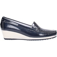Chaussures Femme Mocassins Enval 7933200 Multicolore