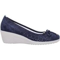 Chaussures Femme Ballerines / babies Enval 7938000 Multicolore