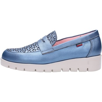 Chaussures Femme Mocassins CallagHan 89851 Multicolore