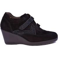 Chaussures Femme Baskets basses Melluso R0541R Multicolore