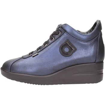 Chaussures Femme Baskets montantes Agile By Ruco Line 226 A ALVIN Multicolore