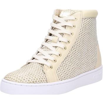 Chaussures Femme Baskets montantes Guess FLGER1FAM12 Multicolore