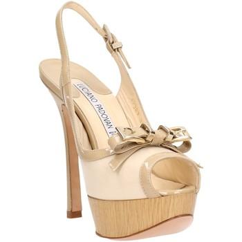 Chaussures Femme Sandales et Nu-pieds Luciano Padovan RYTCETQR12Q025 Multicolore