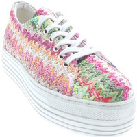 Chaussures Femme Derbies Cult CLE101733 Multicolore