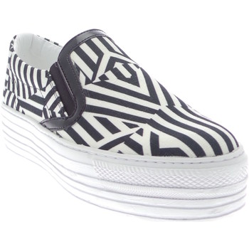 Chaussures Femme Slip ons Cult CLE102176 Multicolore
