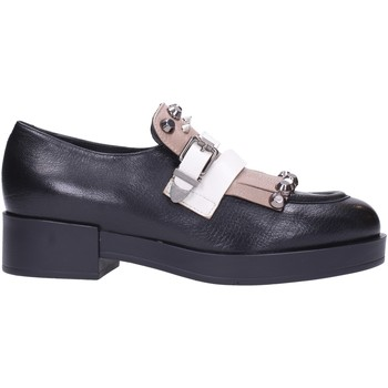 Chaussures Femme Slip ons Jeannot 72273 Multicolore