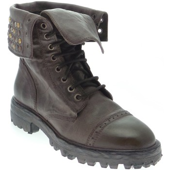 Boots Catarina Martins - Roma cup brown SW4080
