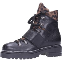 Chaussures Femme Boots Jeannot 70276 Multicolore