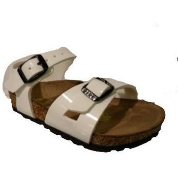 Chaussures Garçon Sandales et Nu-pieds Birkenstock RIO Multicolore