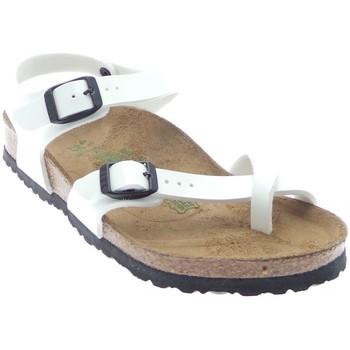 Chaussures Fille Sandales et Nu-pieds Birkenstock TAORMINA Multicolore