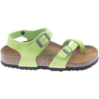 Chaussures Garçon Sandales et Nu-pieds Birkenstock TAORMINA Multicolore