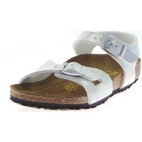 Chaussures Fille Sandales et Nu-pieds Birkenstock RIO Multicolore