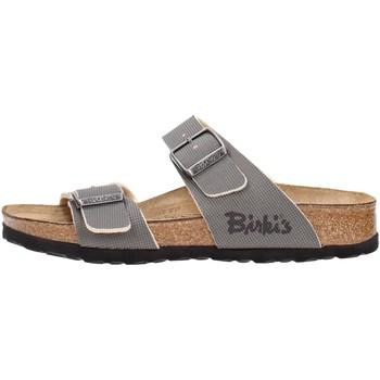 Chaussures Garçon Sandales et Nu-pieds Birkenstock SKORPIONS Multicolore