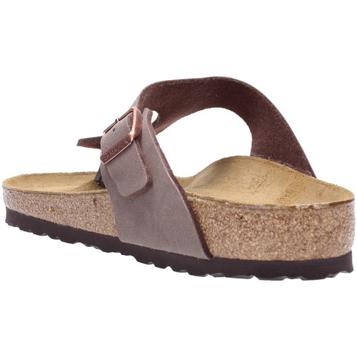 Birkenstock GIZEH Multicolore - Chaussures Tongs 75,00 €.