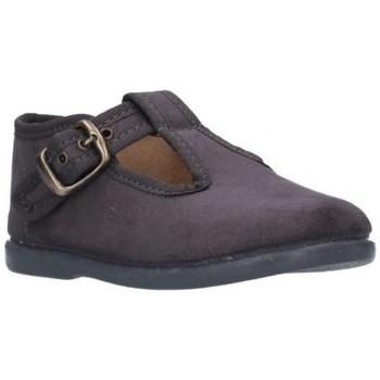 Chaussures Fille Ballerines / babies Batilas 12650 Niña Gris gris