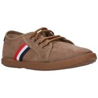 Chaussures Garçon Baskets basses Batilas 47950 Niño Taupe marron