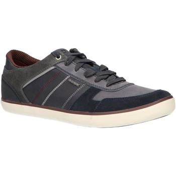 Chaussures Homme Multisport Geox U84R3C 0CLME U BOX CF47J NAVY Azul