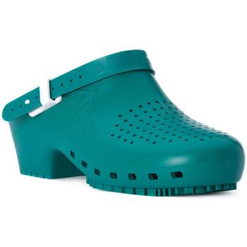Chaussures Sabots Calzuro S VERDE CINTURINO Verde