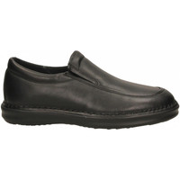 Chaussures Homme Mocassins Frau RODEOidro nero