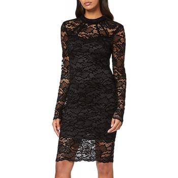Robe Guess robe femme en dentelle Fabiana noir W94K91